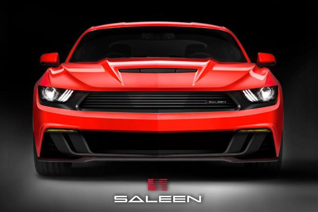 saleen-302-mustang